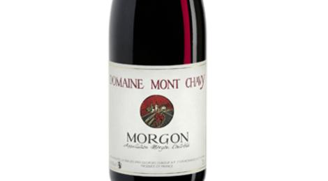 Morgon Domaine Mont Chavy