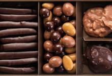 Les chocolats Dufoux