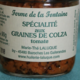 Huilerie Laluque. Tartinade à la tomate et graines
