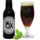 Brasserie Artisanale de Marcoussis. Bière OX Brune