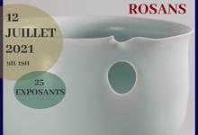 Marché Potier de Rosans