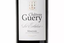 Château Guéry - Les Eolides