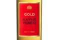 Gold de Rayne Vigneau