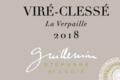 Domaine Guillemin Lucie et Stéphane. La Verpaille