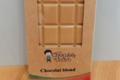 Les bonbons de Julien. Chocolat blond en tablette