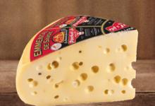 Pochat & Fils. Emmental de Savoie AOP