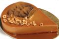 Pâtisserie Chocolaterie Germain. Entremet d'automne