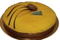 Pâtisserie Chocolaterie Germain. Tarte Caraïbes