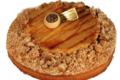 Pâtisserie Chocolaterie Germain. Tarte crumble lavande