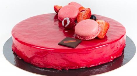 Pâtisserie Chocolaterie Germain. Sublime