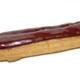 Pâtisserie Chocolaterie Germain. Eclair chocolat