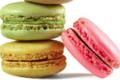 Pâtisserie Chocolaterie Germain. Macarons