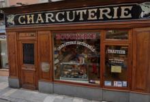 Boucherie Charcuterie Dupaquier