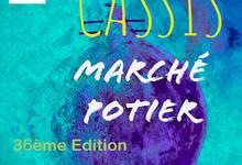 36ème Marché Potier de Cassis