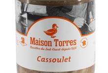 Cassoulet du Sud-Ouest