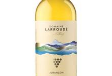 Vin blanc moelleux Jurançon 2019 - cuvée FABIO