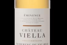AOP Pacherenc du Vic Bilh - Eminence - 2020 - 50 cl