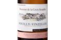 Domaine De La Croix Senaillet. Pouilly-Vinzelles