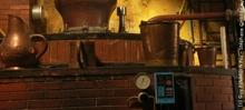 Viste de la distillerie