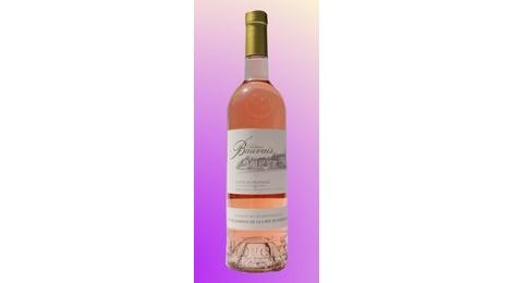 Chateau Bauvais 2008 - Vin rosé