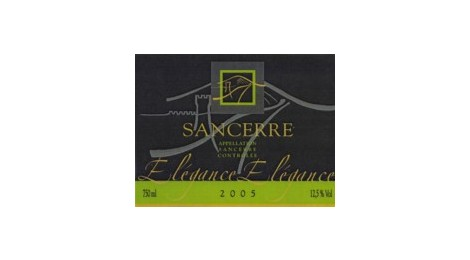 Sancerre Blanc AOC 2007