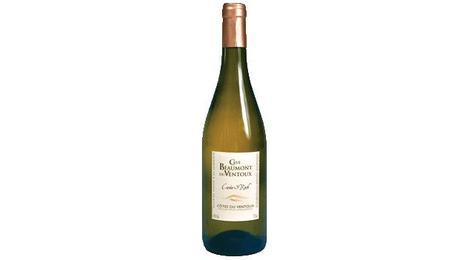 A.O.C Côtes du Ventoux Blanc