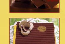 Pâtisserie chocolaterie Ordioni