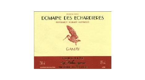 Tourraine Gamay