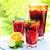 Boisson sans alcool : eau, jus de fruit, sirop et soda