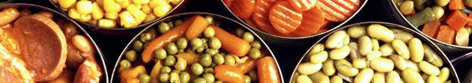 Plat de légumes cuisinés