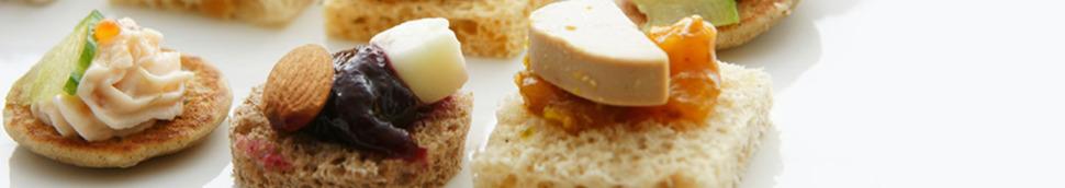 Recettes de sandwichs et tartines : chauds ou froids