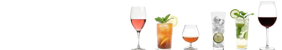 Recettes de boissons chaudes ou froides, avec ou sans alcool